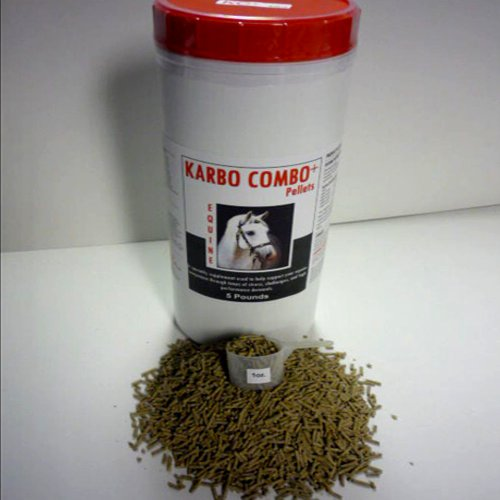 Karbo Combo - 5 lbs