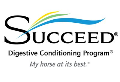 Succeed Horse Health Products from Holistic Horsekeeping