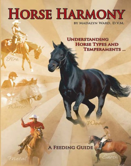 Horse Harmony Feeding Guide Book