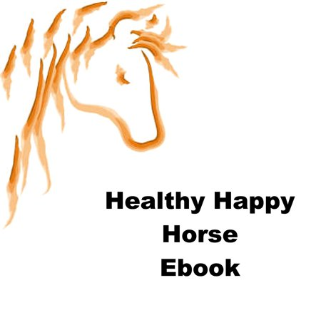 Happy Healthy Horse eBook