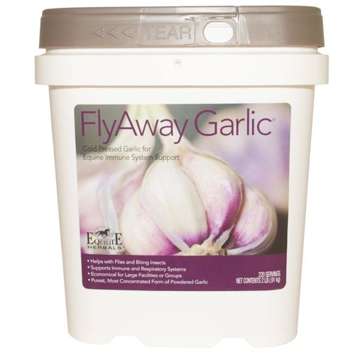 Equilite Fly-Away Garlic - 6lbs