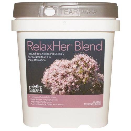 Equilite RelaxHer Blend - 2 lbs