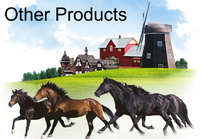 Horse Health Products from Holistic Horsekeeping