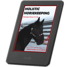 Kindle Books from Holistic Horsekeeping