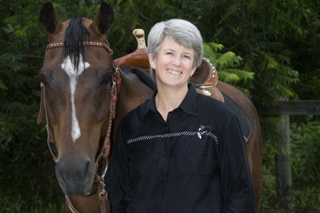 Mentoring about Holistic Horse Care