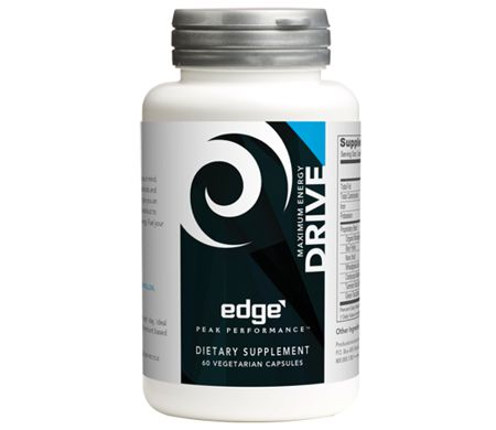 New Earth Edge Drive