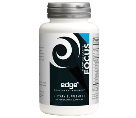 New Earth Edge Focus