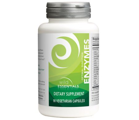 New Earth Enzymes