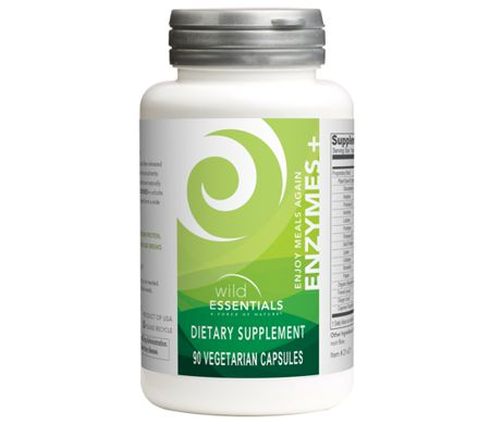 New Earth Enzymes Plus