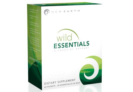 New Earth Wild Essentials