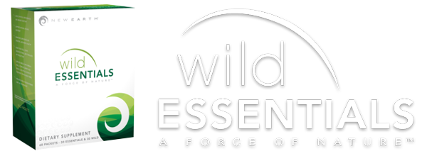Wild Essentials for your horses