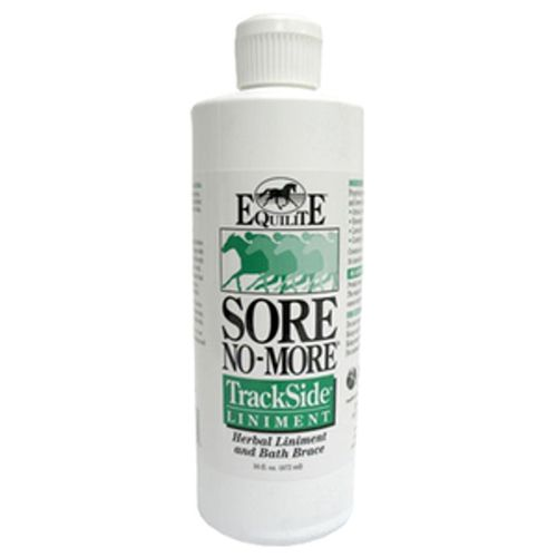 Sore No More® Trackside™ Liniment